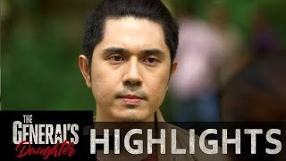 The General's Daughter: Franco keeps an eye on Rhian | EP 20