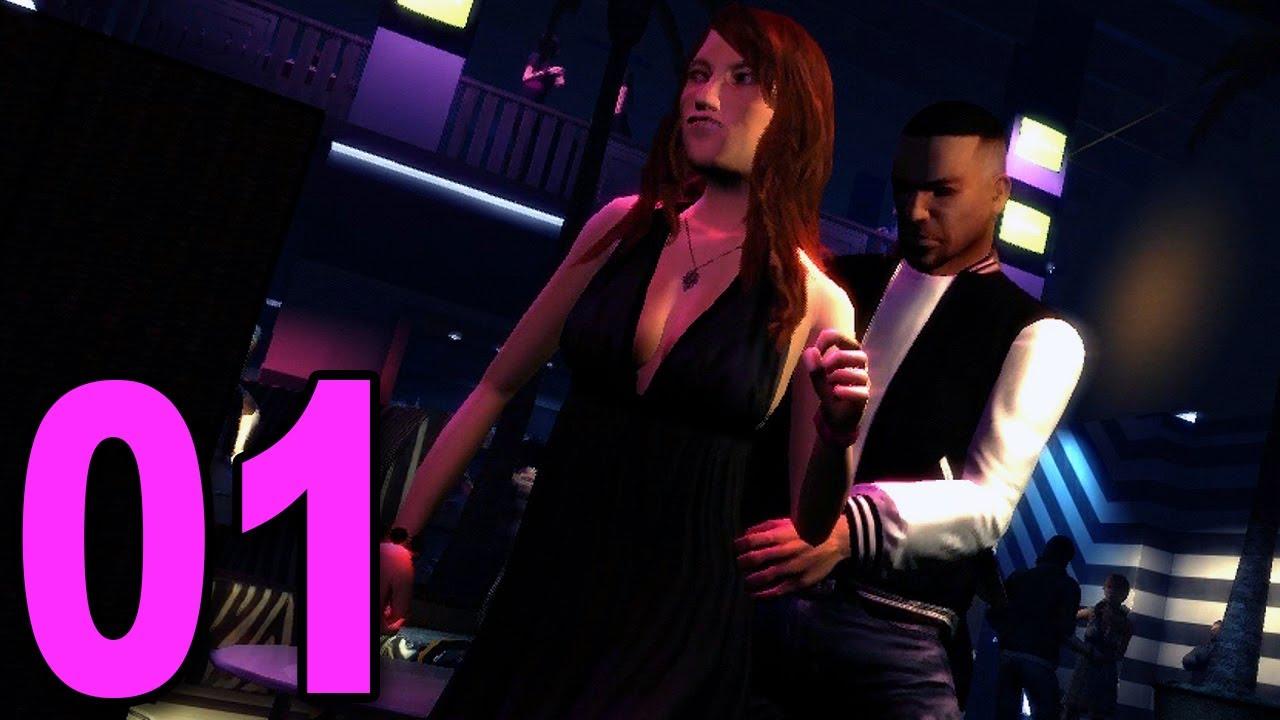 Ballad Of Tony Dating Simulators 18+ Night