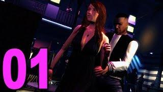 Grand Theft Auto: The Ballad of Gay Tony (Part 1)