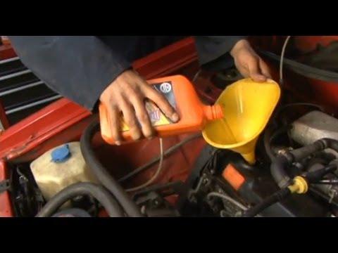 Fuel Efficiency: Maintenance