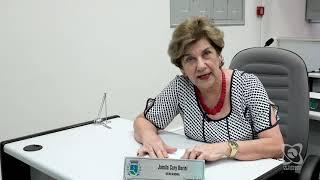 Balanço vereadores 2018 - Jamila (PSDB)