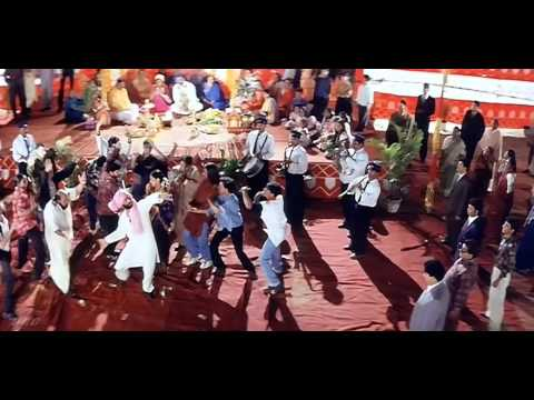 Sapne Mein - Satya 1998 - [ HD ] Viren's