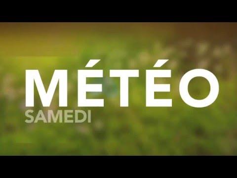 Météo Toulon   samedi 05 mars 2016