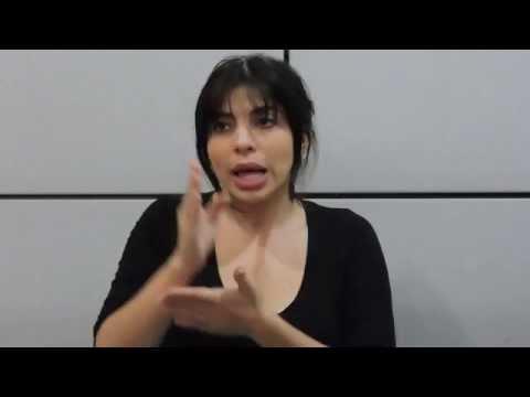 Guía Encuesta sobre derechos sexuales y reproductivos de las personas sordas