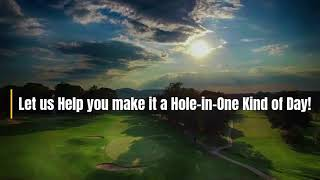 Golfing in Style with Lifestyle Limousine Company, NC