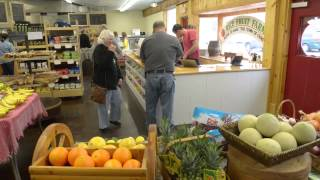 Rice Fruit Farm store reopens in Wilbraham