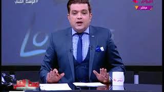 أحمد عبد العزيز عن محاربة خروج البرنامج علي قناة الحدث