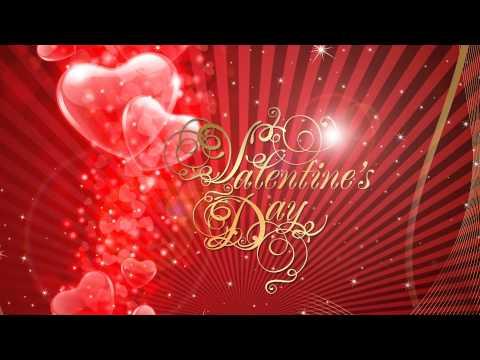 Анимация Открытки к Дню святого Валентина - Animation Cards for Valentines Day