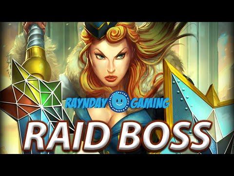 RAID BOSS! ATHENA GAMEPLAY! I AM SPEECHLESS. (SMITE Athena 1v5 Gameplay and Build!)