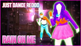 Rain On Me By Lady Gaga Ft. Ariana Grande | Just Dance 2020 | Fanmade By Redoo