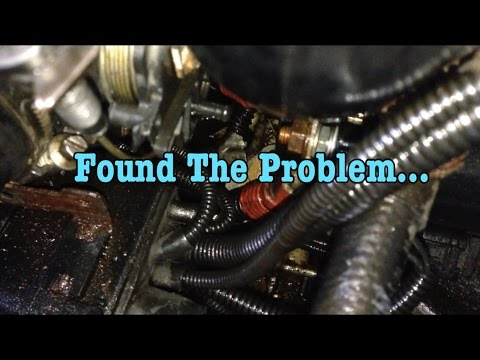 BMW E39 Loud Knocking Noise Permanently Solved !!!