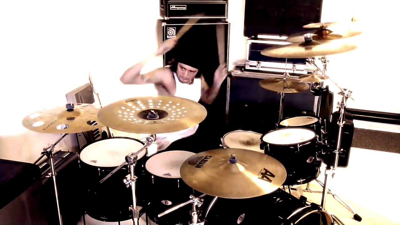 incubus pistola drum cover ray avitia youtube