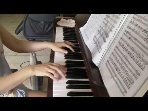 NOCTURNE (Piano Version)