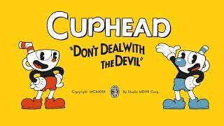 Cuphead Launch Trailer | Xbox One | Windows 10 | Steam | GOG