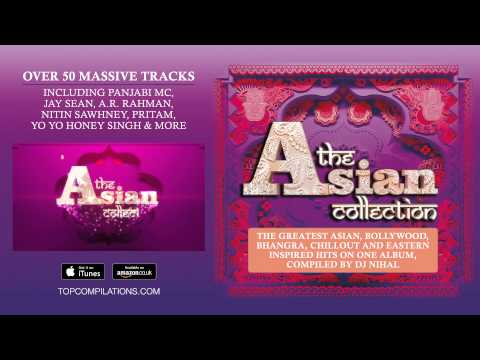 The Asian Collection: The Album - Mini Mix
