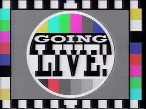 Going Live! - 28th March 1992 - Isle of Wight - Complete Show