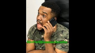 HOTWilliamsUchemba The New Face Of Nigerian Comedy_Skits Compilation