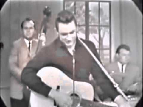 Johnny Cash - Bonanza