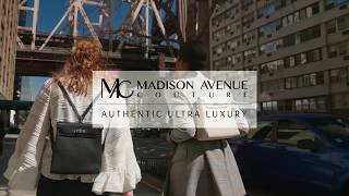 Madison Avenue Couture Hermes Spring '19 Video