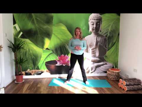 The Ancient Secret to Reduce Stress & Relieve Chronic Pain