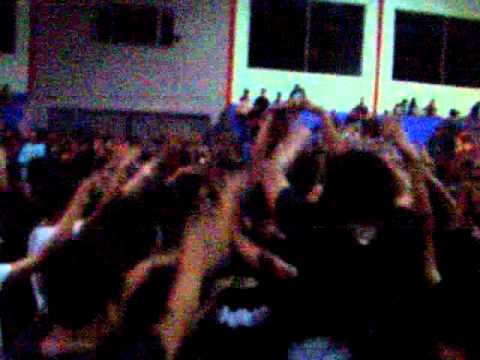 LAST KISS FROM AVELIN   sleepy town live GOR hall bekasi MOV