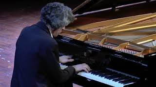 Scarlatti Sonata in si minore K27
