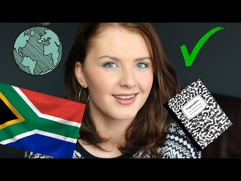 Speaking Afrikaans | I'm Dutch