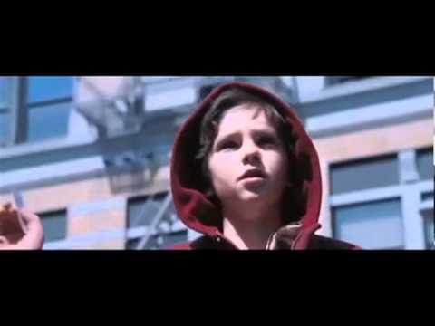 August Rush City Scene [recreated audio]