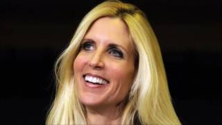 Ann Coulter on The Artie Quitter Podcast (5/5/2016)