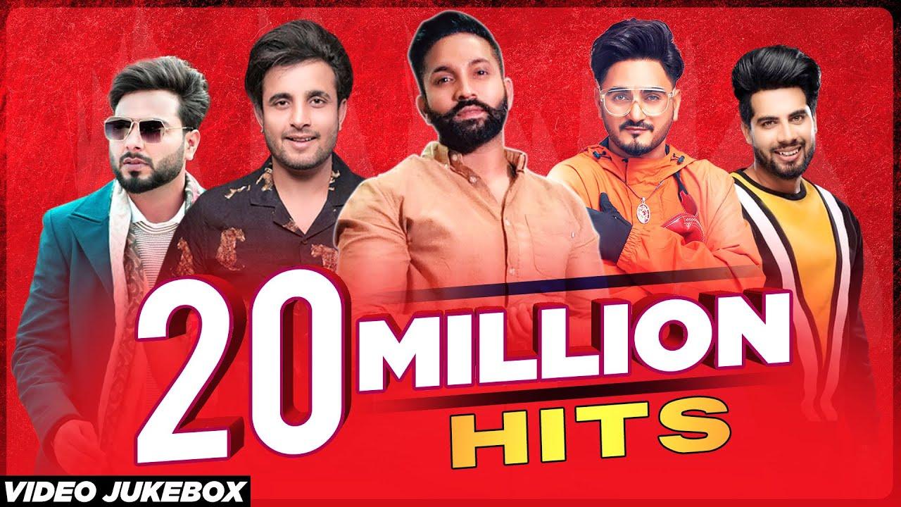 20 Million Hits|Dilpreet Dhillon | Kulwinder Billa | R Nait | Singga | Khan Bhaini | New Song 2020