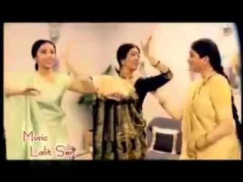 Kyunki Saas Bhi Kabhi Bahu thi title song 360p