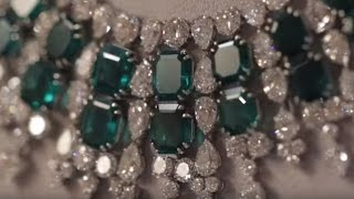 Emeralds: From Cleopatra to Beyoncé | Christie's