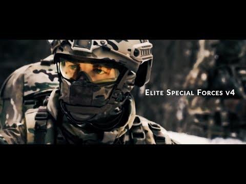Elite Special Forces v4