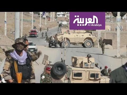 الولايات المتحدة توصلت إلى اتفاق لخفض أعمال العنف مع حركة طالبان  - 23:59-2020 / 2 / 14