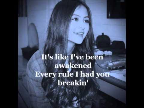 Jasmine Thompson Halo + Lyrics