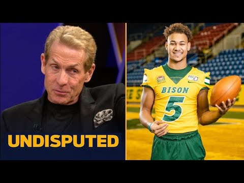 Download UNDISPUTED - Skip and Shannon reacts to the Results of the 1st Round of the 2021 NFL Draft