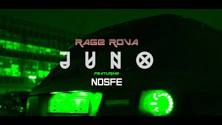 Descarca JUNO feat. NOSFE - Rage Rova (Original Radio Edit)