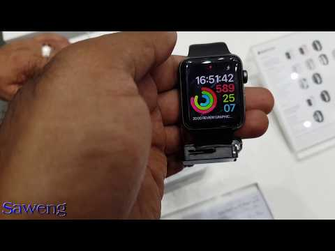 Apple watch series 5 review and suggestion to a random guy