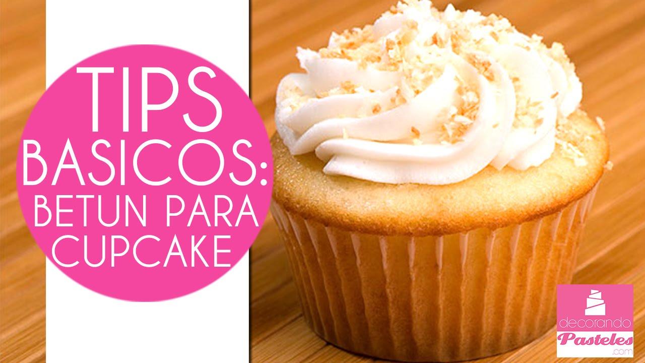 Idea De Negocio Preparación Y Venta De Cupcakes
