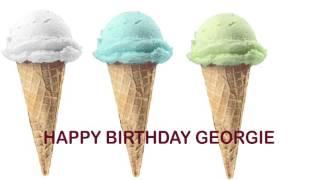 Georgie   Ice Cream & Helado