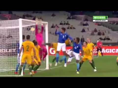 Brazil yazidi fanya vizuri kwenye mechi zake za kirafiki...