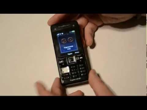 Recenzja telefonu Sony Ericsson C902