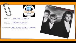 Duran Duran-Winter Marches On