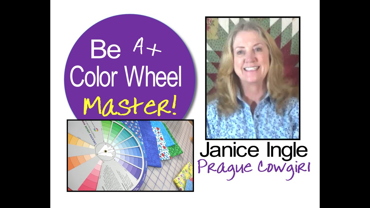 Color Wheel Master Youtube