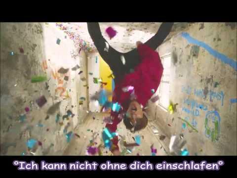BigBang - Sober *German Sub*