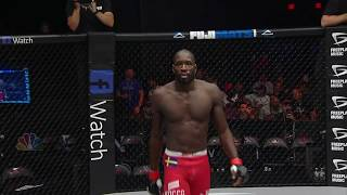 Sadibou Sy defeats Caio Magalhaes Full Fight Highlights | PFL 7: Atlantic City