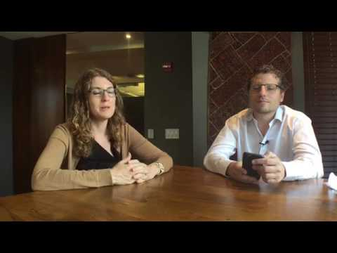 Eurasia Live, Risa Grais-Targow and Dan Kerner, Venezuela and Ecuador (April 12)