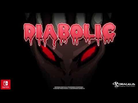 Diabolic Nintendo Switch Promo