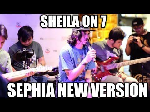 """Sheila On 7 """" SEPHIA"""" VERSI TERBARU"""