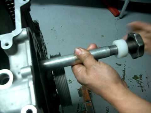 Porsche 996 Amp 986 Boxster Piston Clip Tool Youtube
